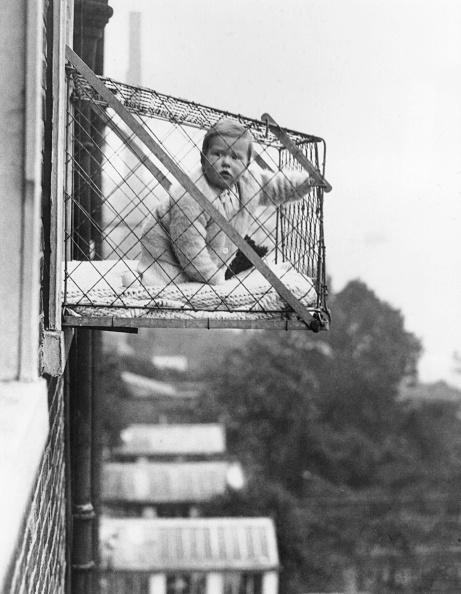Baby - Human Age「Baby Cage」:写真・画像(9)[壁紙.com]