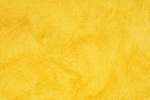 Stucco「Yellow Wall Background; Texture Pattern」:スマホ壁紙(10)