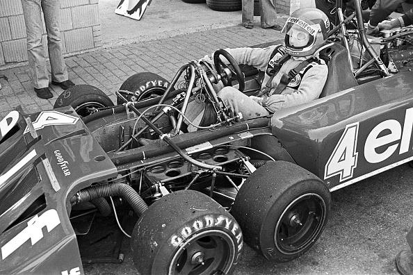 Motor Racing Track「Patrick Depailler, Grand Prix of the Netherlands」:写真・画像(14)[壁紙.com]