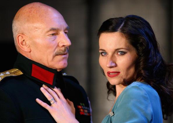 Kate Jackson - Actress「Cast Of Macbeth Photocall」:写真・画像(11)[壁紙.com]