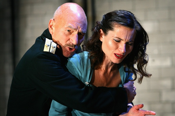 Kate Jackson - Actress「Cast Of Macbeth Photocall」:写真・画像(12)[壁紙.com]