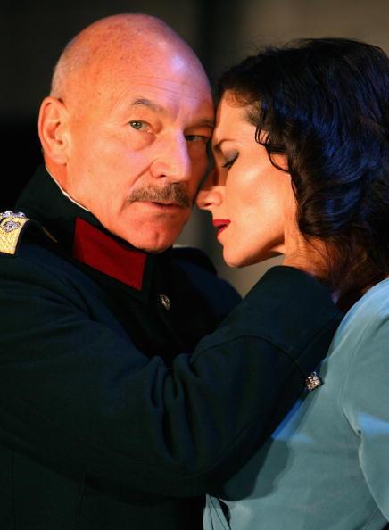 Kate Jackson - Actress「Cast Of Macbeth Photocall」:写真・画像(10)[壁紙.com]