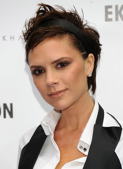Clothing Store「Victoria Beckham Presents Jeans Collection In Madrid」:写真・画像(4)[壁紙.com]