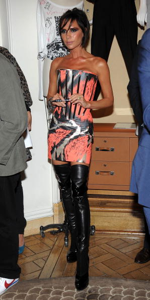 Giles「Bergdorf Goodman Celebrates Fashion's Night Out」:写真・画像(11)[壁紙.com]