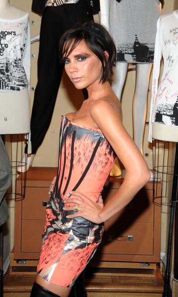 Giles「Bergdorf Goodman Celebrates Fashion's Night Out」:写真・画像(12)[壁紙.com]