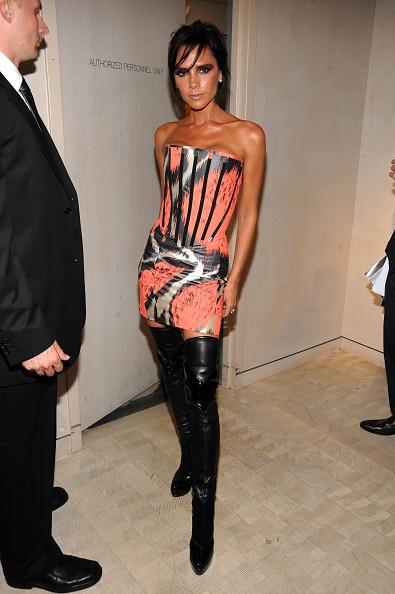 Giles「Bergdorf Goodman Celebrates Fashion's Night Out」:写真・画像(13)[壁紙.com]