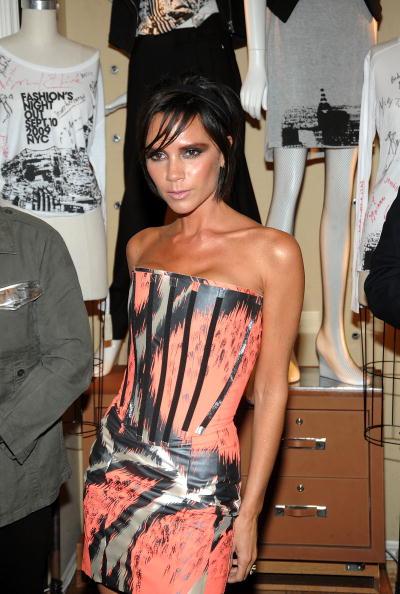 Giles「Bergdorf Goodman Celebrates Fashion's Night Out」:写真・画像(15)[壁紙.com]