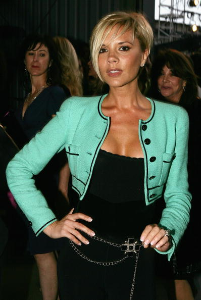 Chanel Jacket「2007/8 Chanel Cruise Show Presented By Karl Lagerfeld - Inside」:写真・画像(19)[壁紙.com]