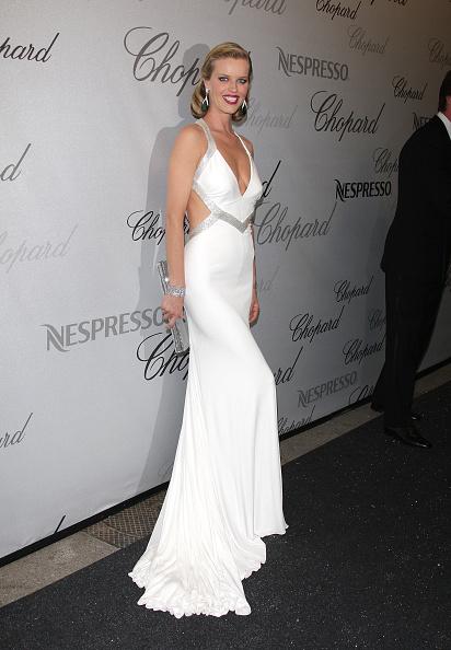 Clutch Bag「Cannes 2008: Chopard Trophy Award Dinner Arrivals」:写真・画像(3)[壁紙.com]