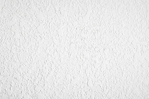 Stucco「high contrast textured white plaster wall」:スマホ壁紙(17)