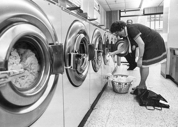 Laundry「Barbican Laundrette」:写真・画像(12)[壁紙.com]