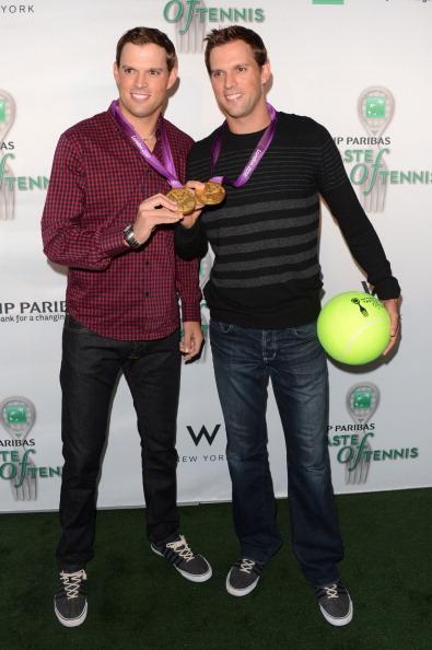 BNP Paribas「13th Annual BNP PARIBAS TASTE OF TENNIS, Benefitting New York Junior Tennis & Learning - Arrivals」:写真・画像(14)[壁紙.com]