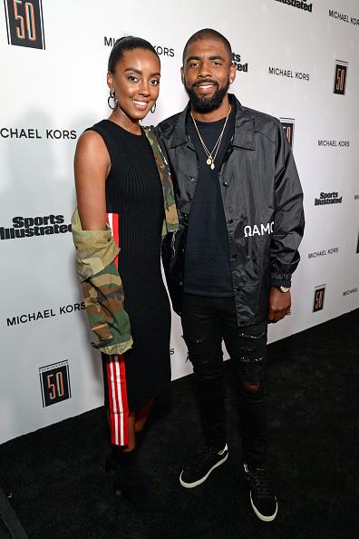 Ankle Boot「Sports Illustrated 2017 Fashionable 50 Celebration」:写真・画像(13)[壁紙.com]