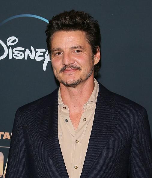 "The Mandalorian - TV Show「Premiere Of Disney+'s ""The Mandalorian"" - Arrivals」:写真・画像(7)[壁紙.com]"