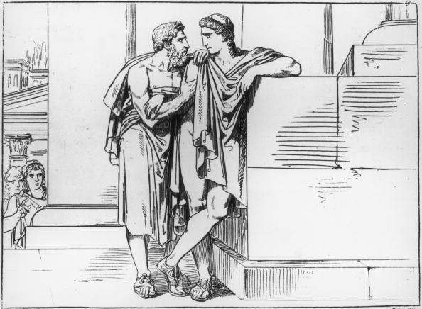 Greece「Timon Of Athens」:写真・画像(16)[壁紙.com]