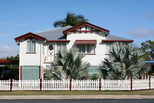 Queensland「Beautiful Old Queenslander home」:スマホ壁紙(17)