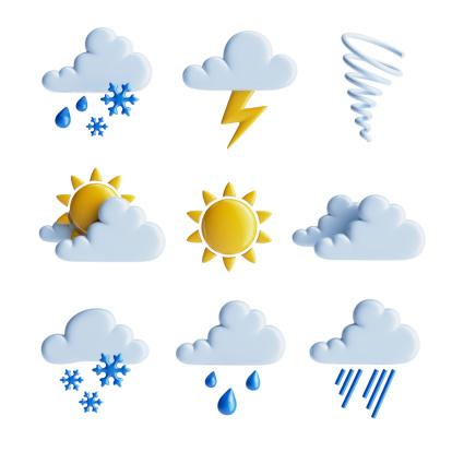 Meteorology「Weather」:スマホ壁紙(19)