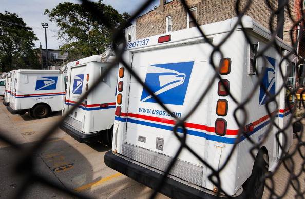 Post - Structure「US Postal Service To Offer Large Number Of Buyouts To Save Costs」:写真・画像(5)[壁紙.com]
