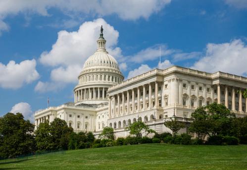 National Landmark「United States Capitol, Washington, D.C. USA」:スマホ壁紙(19)