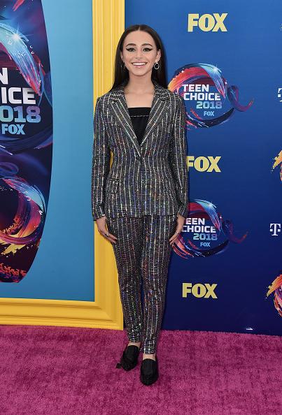 Frazer Harrison「FOX's Teen Choice Awards 2018 - Arrivals」:写真・画像(12)[壁紙.com]