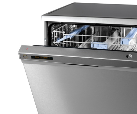 Postmodern「Dishwasher (isolated with clipping path over white background)」:スマホ壁紙(18)