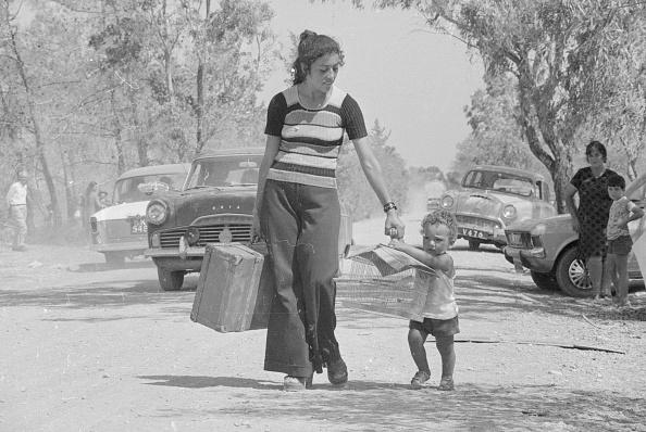 Republic Of Cyprus「Cypriot Refugees」:写真・画像(11)[壁紙.com]