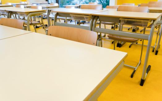 Postmodern「Classroom segment」:スマホ壁紙(2)
