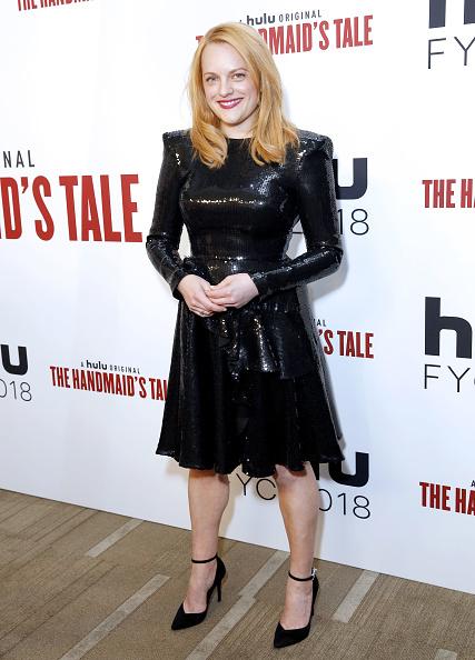 "Ankle Strap Shoe「Hulu's ""The Handmaid's Tale"" FYC」:写真・画像(17)[壁紙.com]"
