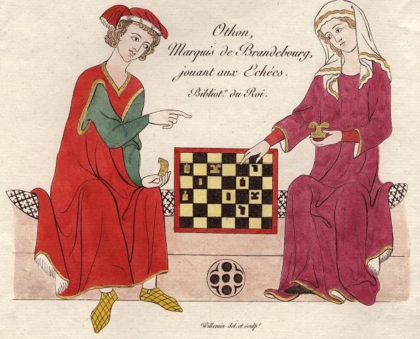 History「Noble Chess」:写真・画像(18)[壁紙.com]