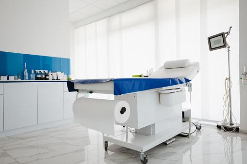 Insurance「Hospital examination room」:スマホ壁紙(2)
