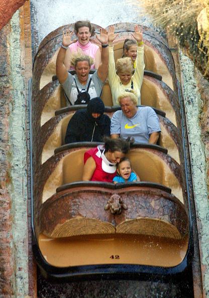 Riding「Walt Disney World」:写真・画像(4)[壁紙.com]