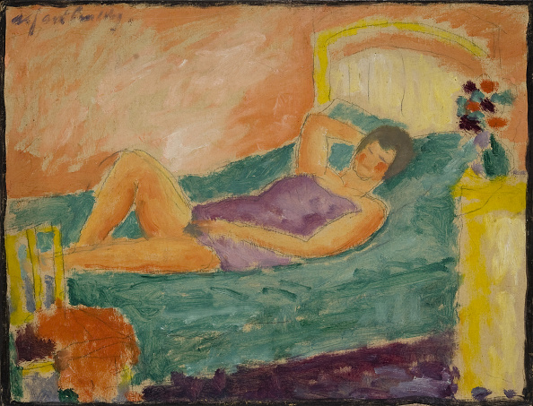 Sofa「The Lying Girl」:写真・画像(7)[壁紙.com]