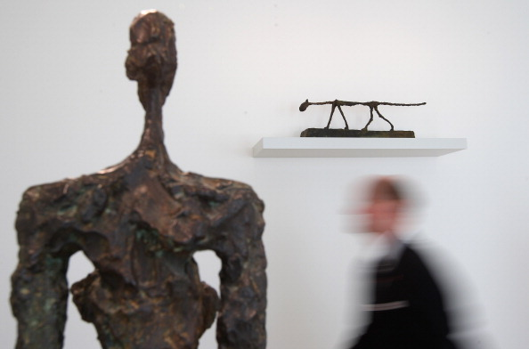 Sculpture「Berggruen Museum Opens New Exhibition Spaces」:写真・画像(16)[壁紙.com]