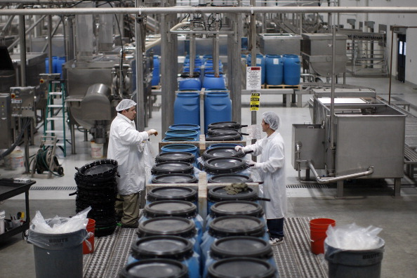 Condiment「Community Takes Legal Action Against Sriracha Hot Sauce Factory Over Chile Scent In Air」:写真・画像(18)[壁紙.com]