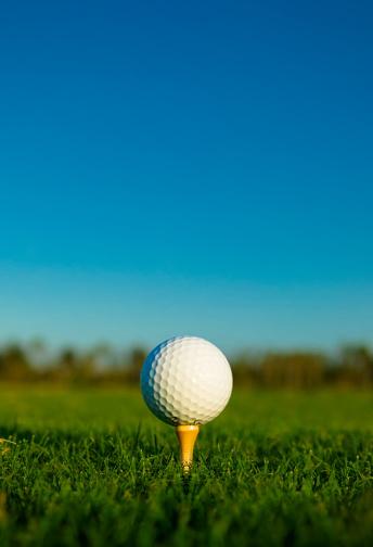Golf Ball「golf ball」:スマホ壁紙(8)