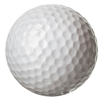 Golf Ball「Golf ball」:スマホ壁紙(3)