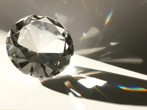 Jewelry「Diamond」:スマホ壁紙(1)