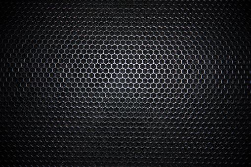 Rock Music「Speaker grille」:スマホ壁紙(3)