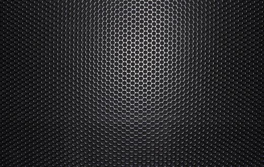 Hexagon「Speaker grille 3」:スマホ壁紙(5)