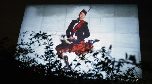 Alexander McQueen - Designer Label「Brightening Up London Photocall - National Theatre」:写真・画像(4)[壁紙.com]