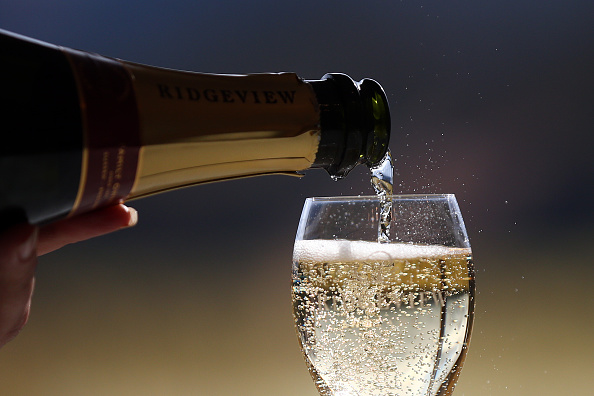 Wine「Wine Producers Set To Increase As The Market For British Wine Flourishes」:写真・画像(7)[壁紙.com]