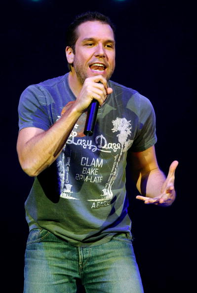 The Pearl Concert Theater「Dane Cook in Concert At The Palms In Las Vegas」:写真・画像(3)[壁紙.com]