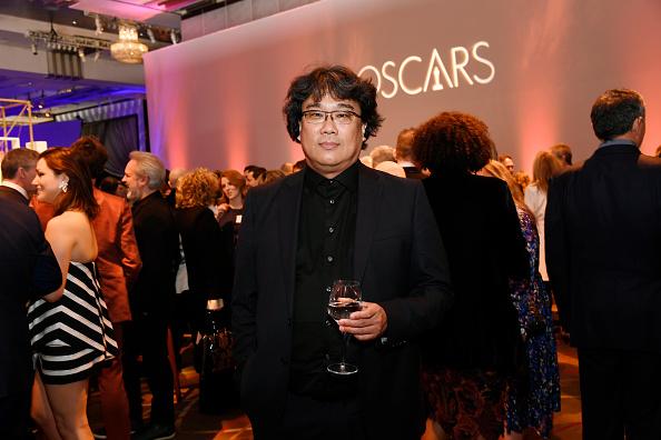 Director「92nd Oscars Nominees Luncheon - Inside」:写真・画像(1)[壁紙.com]