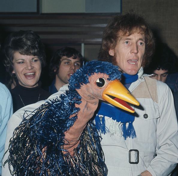 Emu「Rod Hull And Emu」:写真・画像(3)[壁紙.com]