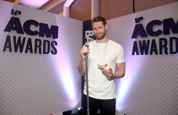 Cumulus Cloud「54th Academy Of Country Music Awards Cumulus/Westwood One Radio Remotes - Day 1」:写真・画像(14)[壁紙.com]