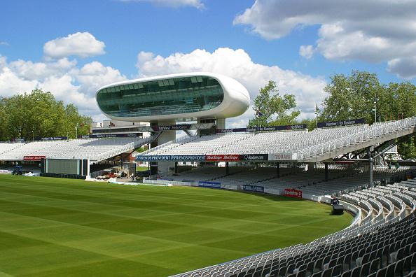 Stadium「Media centre at Lords Cricket Ground. London, United Kingdom.」:写真・画像(0)[壁紙.com]