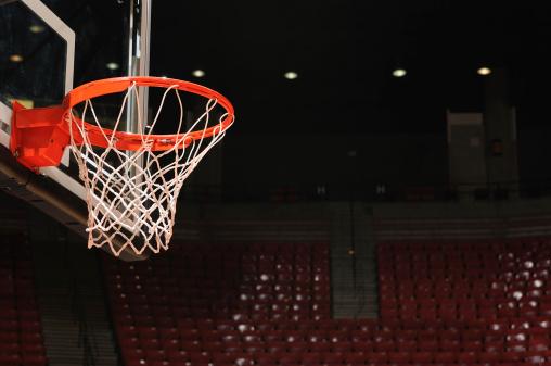 Basket「Basketball Hoop」:スマホ壁紙(13)