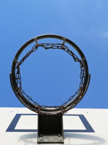 Dribbling - Sports「basketball hoop」:スマホ壁紙(17)