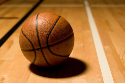 Dribbling - Sports「Basketball」:スマホ壁紙(2)