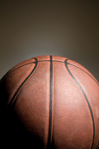 Dribbling - Sports「Basketball」:スマホ壁紙(1)